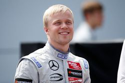 Felix Rosenqvist, Prema Powerteam Dallara Mercedes-Benz