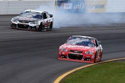 Kevin Harvick e Kurt Busch, Stewart-Haas Racing