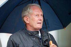 Dr. Helmut Marko, Red Bull Motorsporları Danışmanı