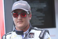 Stefano Coletti, KV Racing Technology Chevrolet