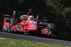 Грем Рахал, Rahal Letterman Lanigan Racing Honda