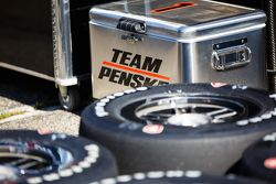 Chez Team Penske