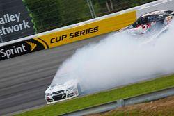 Dale Earnhardt Jr., Hendrick Motorsports Chevrolet gira