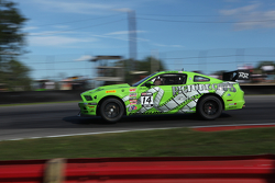 #14 Rehagan Racing Ford Mustang Boss 302: Nathan Stacy