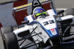 Харрисон Ньюи, HHC Motorsport