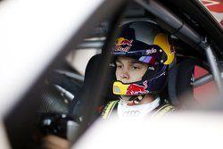 Никита Мисюля, Кубок Audi Sport TT