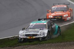 Даниэль Хункаделья, Mücke Motorsport Mercedes-AMG C63 DTM