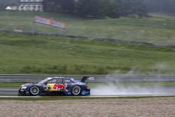Маттиас Экстрем, Audi Sport Team Abt Sportsline, Audi A5 DTM