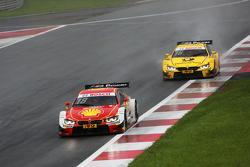 Аугусто Фарфус, BMW Team RBM BMW M4 DTM