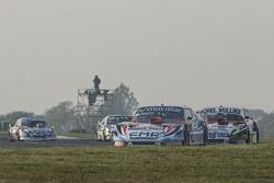 Крістіан Ледесма, Jet Racing Chevrolet та Хуан Мартін Трукко, JMT Motorsport Dodge та Лаурено Кампан