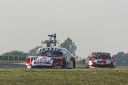Педро Джентіле, JP Racing Chevrolet та Крістіан Доуз, Dose Competicion Chevrolet