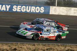 Mathias Nolesi, Nolesi Competicion Ford and Norberto Fontana, Laboritto Jrs Torino