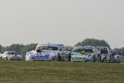 Леонел Сотро, Alifraco Sport Ford та Агустін Канапіно, Jet Racing Chevrolet та Норберто Фонтана, Lab