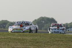 Хуан Маркос Анджеліни, UR Racing Dodge та Карлос Окуловіч, Maquin Parts Racing Torino