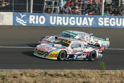 Mauricio Lambiris, Coiro Dole Racing Torino and Facundo Ardusso, Trotta Competicion Dodge