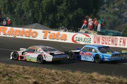 Sergio Alaux, Coiro Dole Racing Chevrolet and Federico Alonso, Taco Competicion Torino