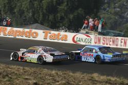 Sergio Alaux, Coiro Dole Racing Chevrolet ve Federico Alonso, Taco Competicion Torino