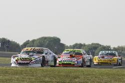 Серхіо Ало, Coiro Dole Racing Chevrolet та Джонатан Кастеллано, Castellano Power Team Dodge та Просп