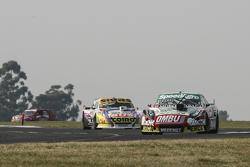 Facundo Ardusso, Trotta Competicion Dodge and Mauricio Lambiris, Coiro Dole Racing Torino