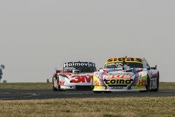 Mauricio Lambiris, Coiro Dole Racing Torino and Mariano Werner, Werner Competicion Ford