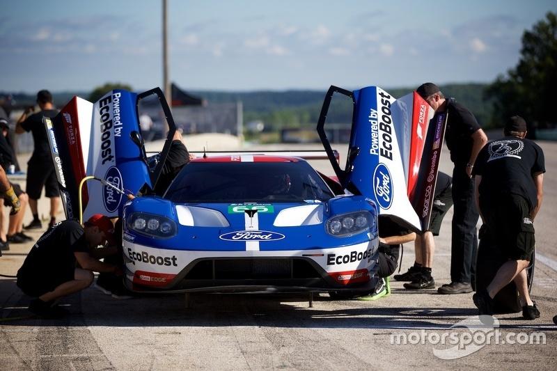 Ford GT baru