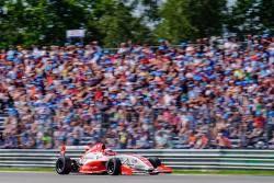 Кевин Йорг, Josef Kaufmann Racing