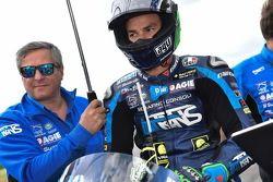 Franco Morbidelli, Italtrans Racing Team