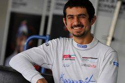 زيد أشكناني، تحدي كأس بورشه جي تي 3 الشرق الأوسط