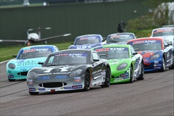 Ginetta Junior: Thruxton