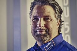 Michael Andretti, Amlin Andretti