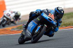 Andrea Migno SKY VR46 Racing Team