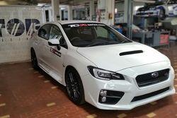 Subaru Impreza для TCR