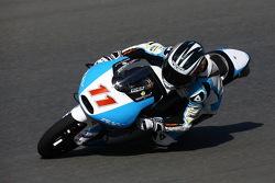 Livio Loi, RW Racing GP