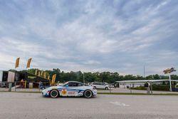 #18 RSI Porsche Cayman: Lars Viljoen, Remo Ruscitti