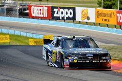 Chris Buescher, JR Motorsports Chevrolet