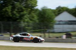 #17 RS1 Porsche Cayman: Luis Rodriguez Jr., Spencer Pumpelly