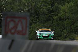 #26 Freedom Autosport Mazda MX-5: Liam Dwyer, Andrew Carbonell