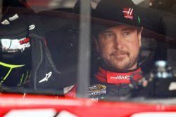 Kurt Busch, Stewart-Haas Racing