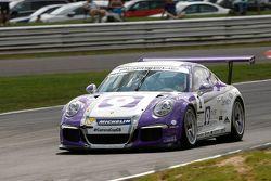 Josh Webster, Takımı Parker Racing
