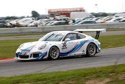 Peter Jennings, G-Cat Racing