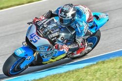 Scott Redding, Marc VDS Racing Team Honda