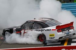 Vencedor Joey Logano, Team Penske Ford