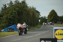 Hundred Pisti'nde yarış heyecanı