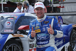 Polesitter #01 Chip Ganassi Racing Ford/Riley: Joey Hand