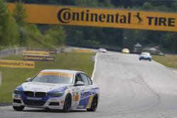#81 BimmerWorld Racing BMW 328i: Andrie Hartanto, Tyler Cooke