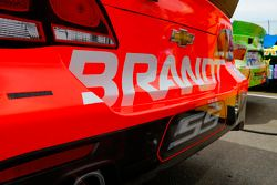 HScott Motorsports Chevrolet of Justin Allgaier