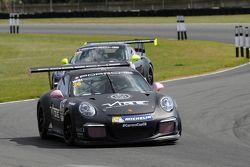 Jordan Witt, Redline Racing