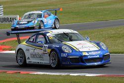 Stephen Jelley, Takımı Parker Racing