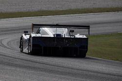 #01 Chip Ganassi Racing Ford/Riley: Scott Pruett, Joey Hand