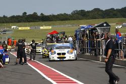 Роб Коллар, JCT1600 Racing з Gardx